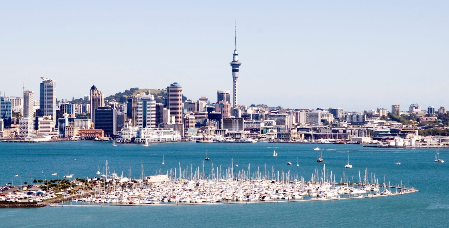 Auckland Great Panoramic Attractions