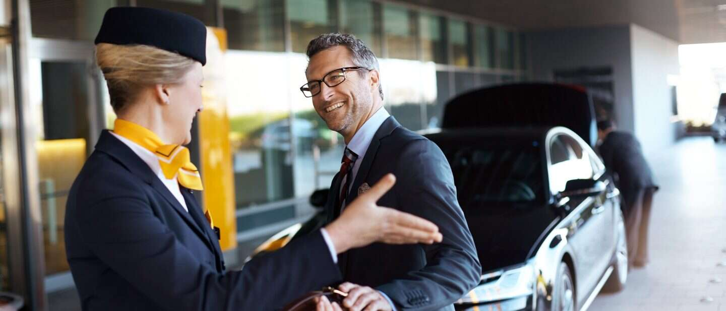 Benefits of Airport terminal Transfers