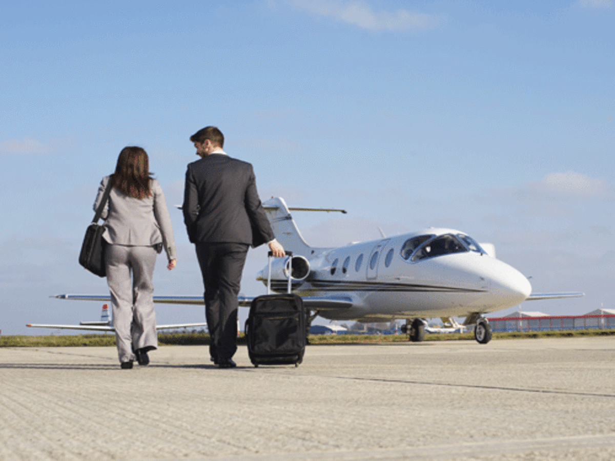Help guide Business Travel