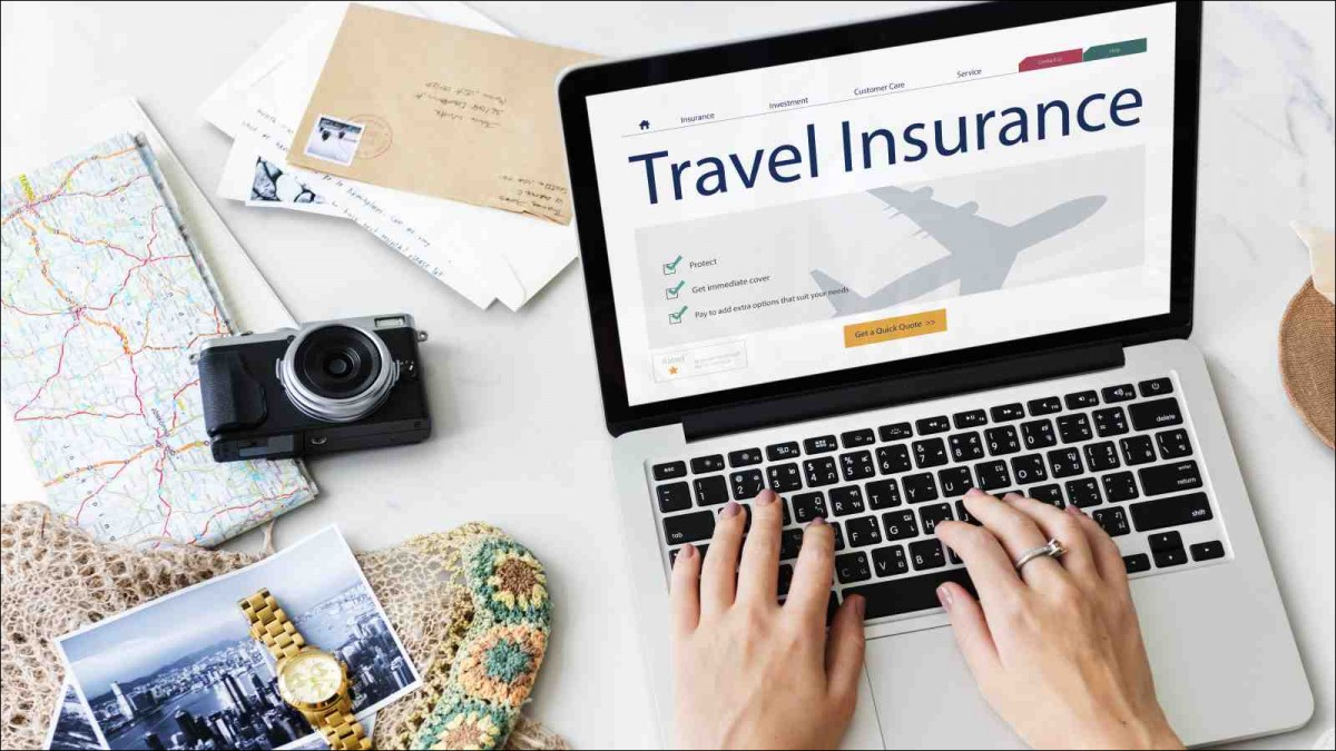 Strategies for Business Travel Insurance