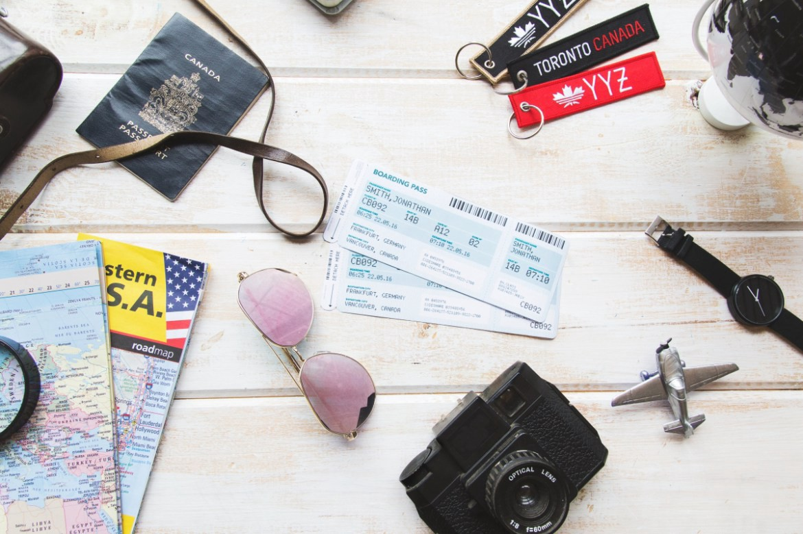 Tips for Reserving Online Business Travel
