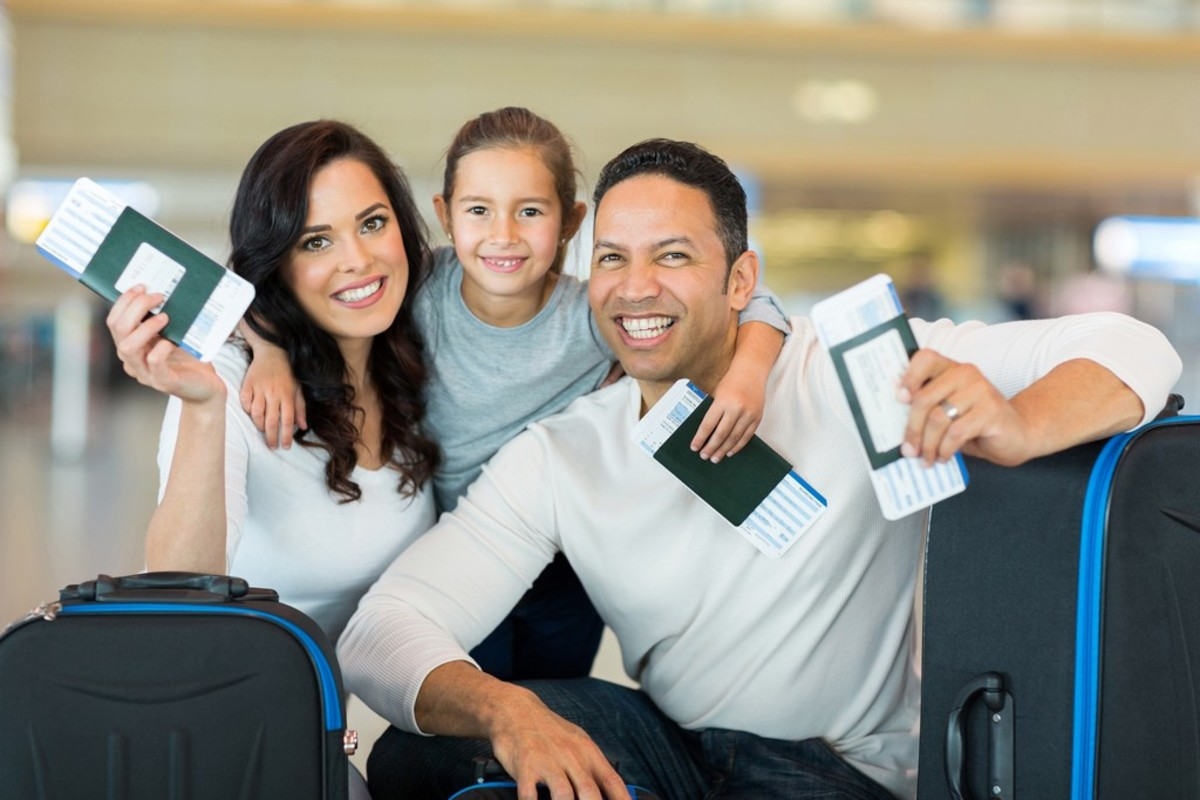 Travel Agents And Also Travel Assistance